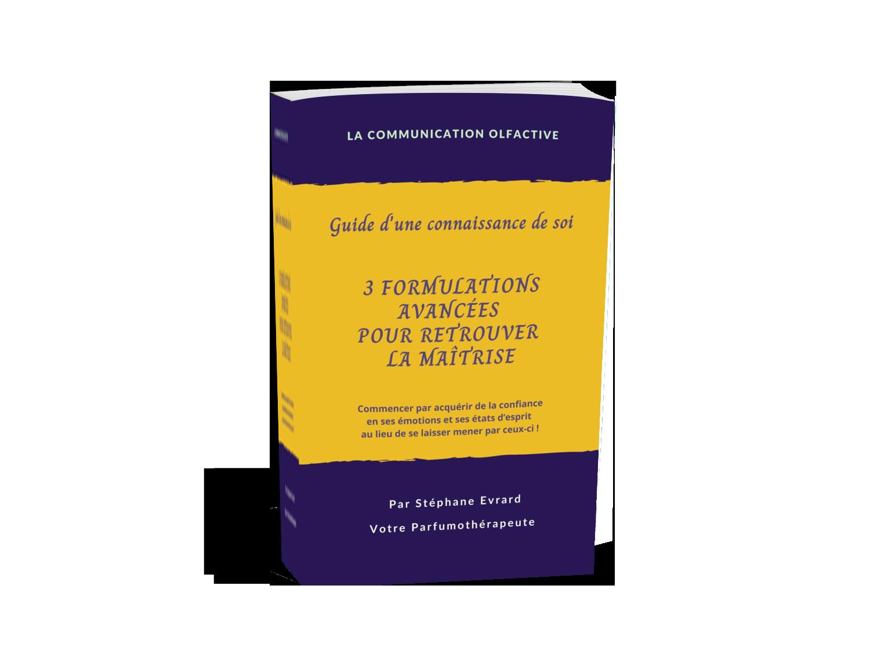 Académie Coach Olfactif Guide d'une connaissance de soi