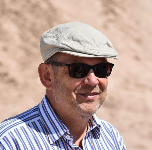 Jean-Bernard Vanhoutte