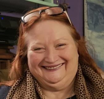 Martine Verger