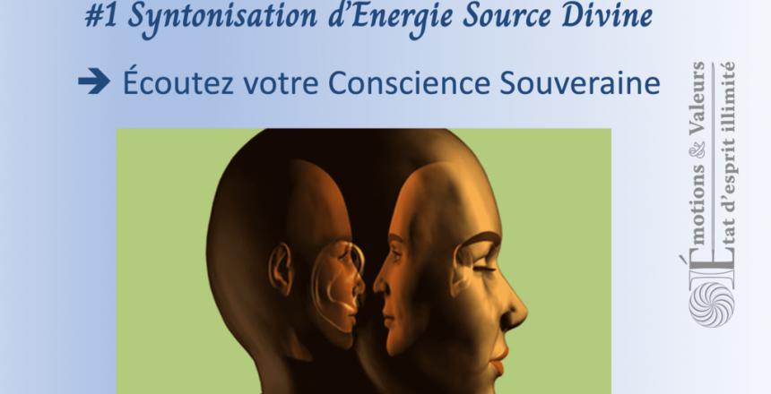 Académie Coach Olfactif - Syntonisation d'Énergie Source Divine
